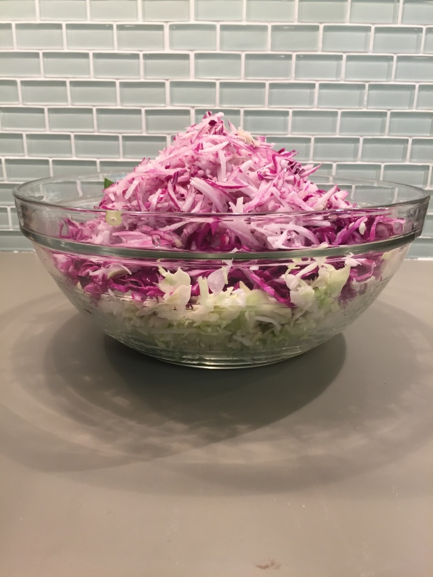 Slaw Cabbage