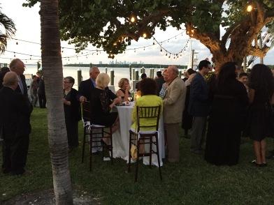 Key Biscayne Yacht Club, Miami, Florida