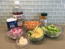 chickpea-salad-ingredients