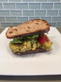 chickpea-salad-sandwich