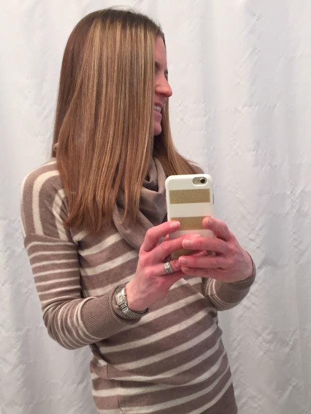 side-hair