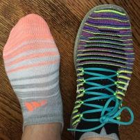 Sock Shoe